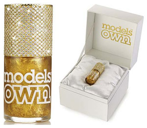 Gold Rush by Models Own