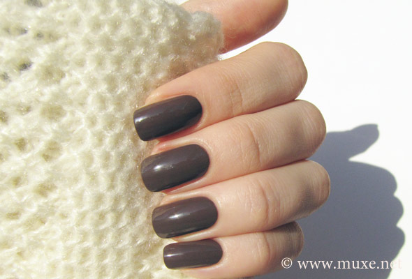 OPI You Don't Know Jacques! пример
