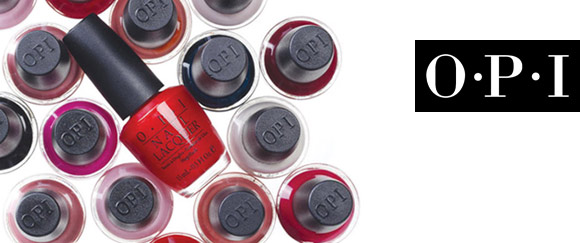 OPI Nail Polish History & Collections
