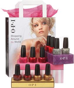 Opi Collections 2005 Mari S Nail Polish Blog
