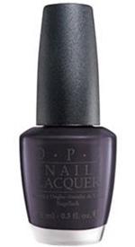 Opi Nail Polish Spain Collection