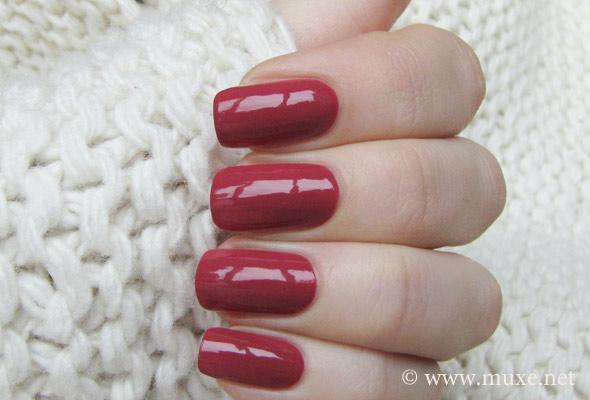 Лак для ногтей Sally Hansen Hard As Nails Truffle