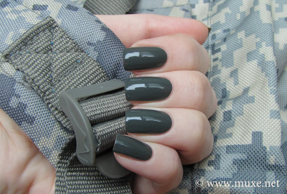 Isadora's In the Army 706 свотч