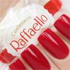 OPI Big Apple Red и Color So Hot It Berns