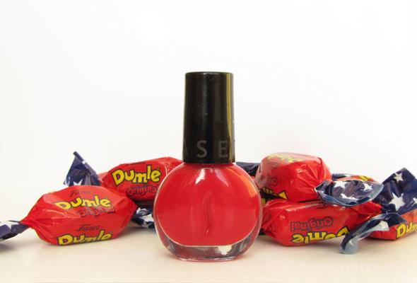 Sephora Cherry Popsicle