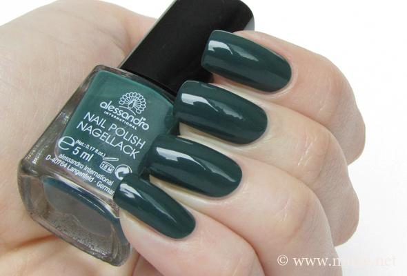 Green Genie Alessandro свотч