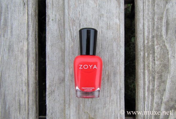Zoya Maura ZP 517