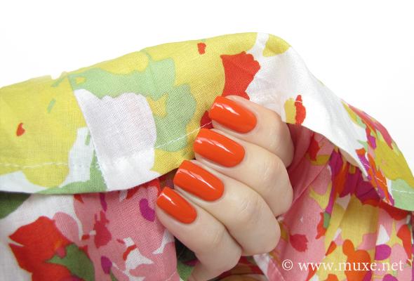 Loreal 303 Lush Tangerine