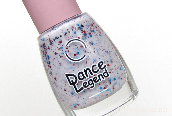 Dance Legend Fruity Milk glitter