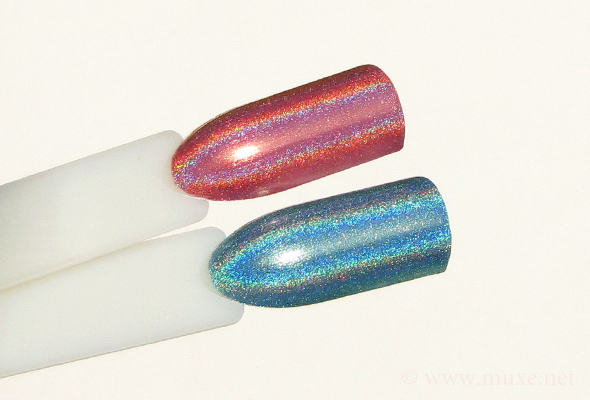 Dance Legend New Prism holographics
