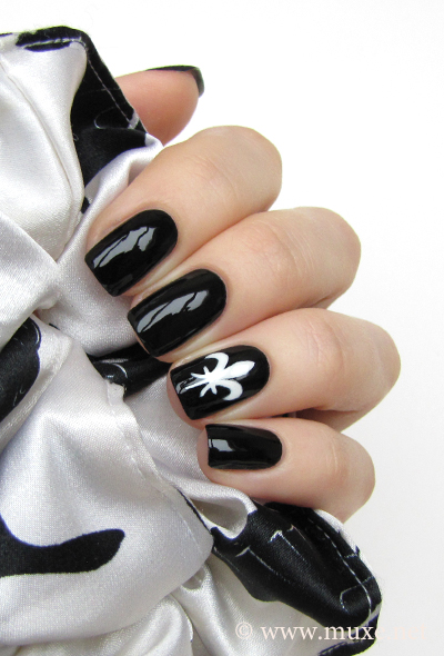 Cult Nails Nevermore swatch