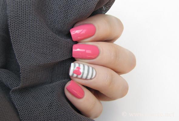 BeYou 107 nail polish