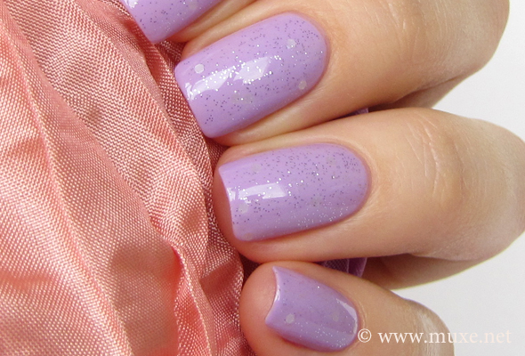 OPI Pirouette My Whistle NL T55