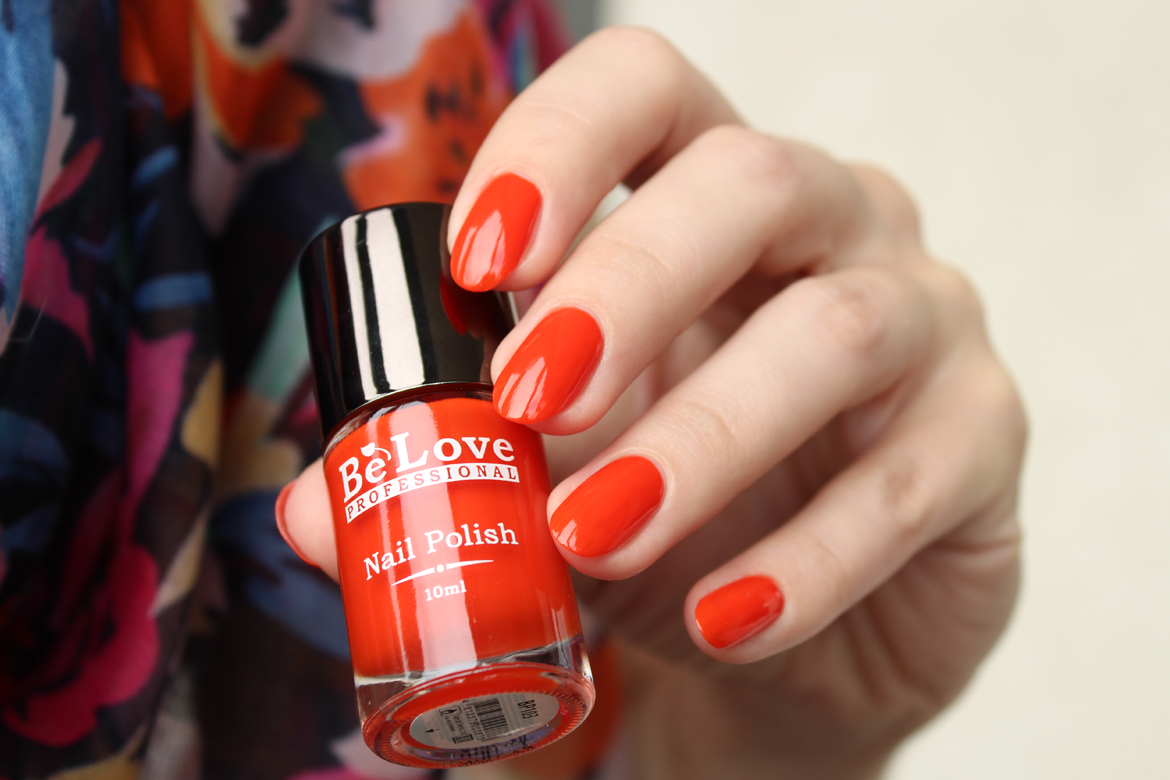Be'Love BP 103 nail polish